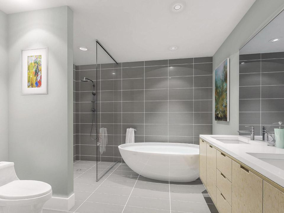 Fractional Units - Bath