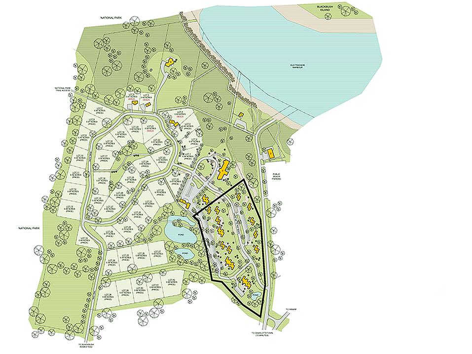 Blackbush-New-Site-Plan