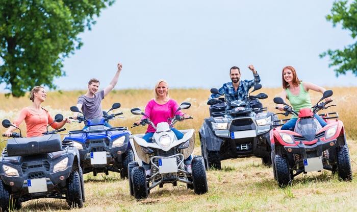 ATV-motor-sport