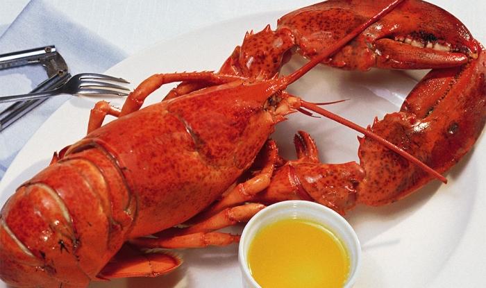 Lobster-Supper