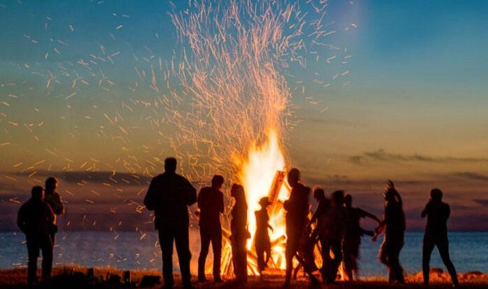 bonfire-portfolio